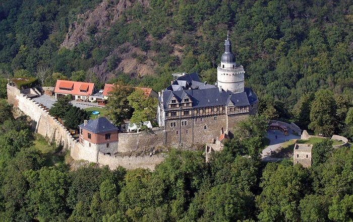 Schloss Bad Harzburg