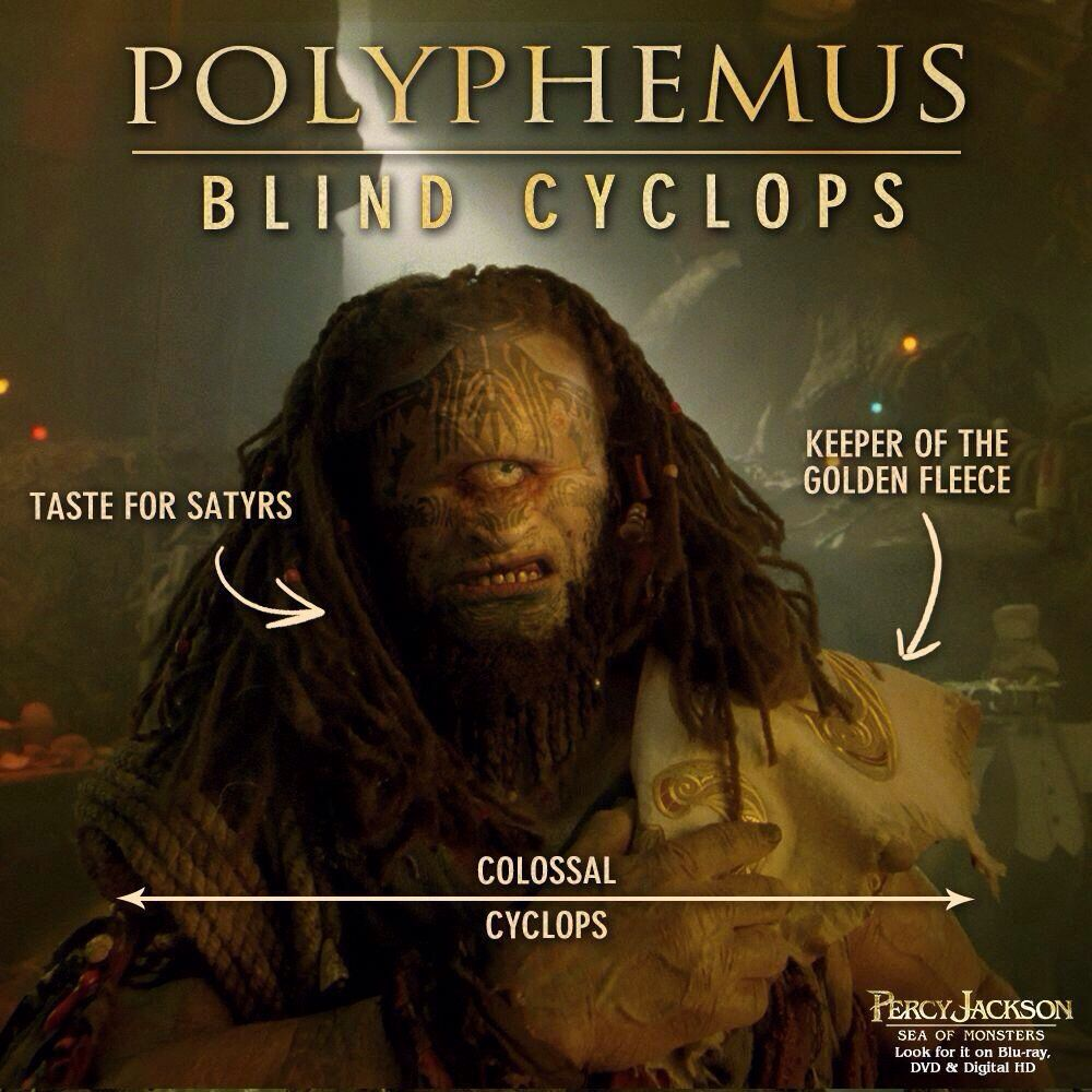 polyphemus movie