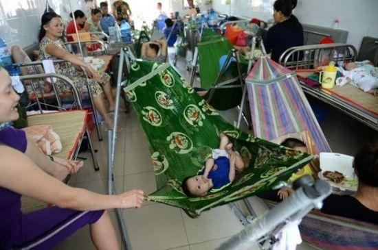 [sức khỏe] TP.HCM: 121 phường có ổ dịch sốt xuất huyết