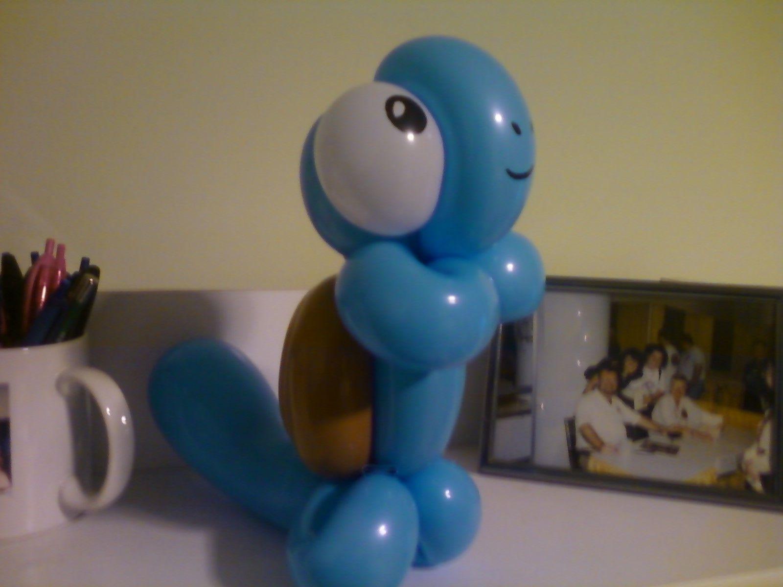indexphp 16001200 pokemon halloweenballoon animalspikachuballoonscare - Halloween Balloon Animals