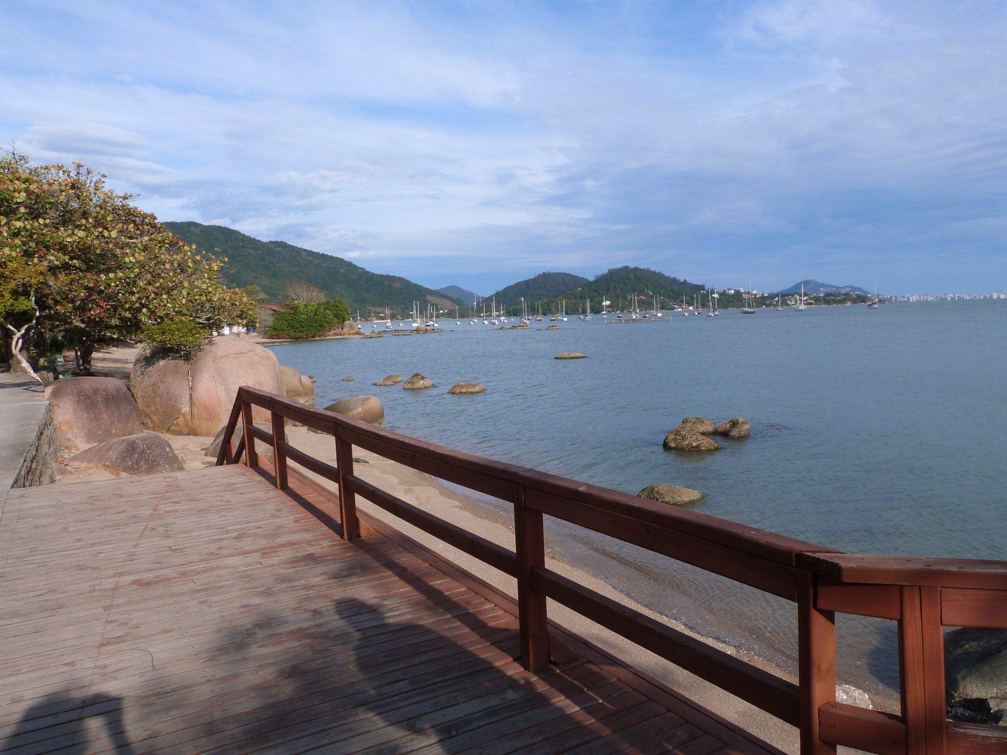 540e993952e2 Praia Do Sambaqui (Florianópolis) - O que saber antes de ir - TripAdvisor