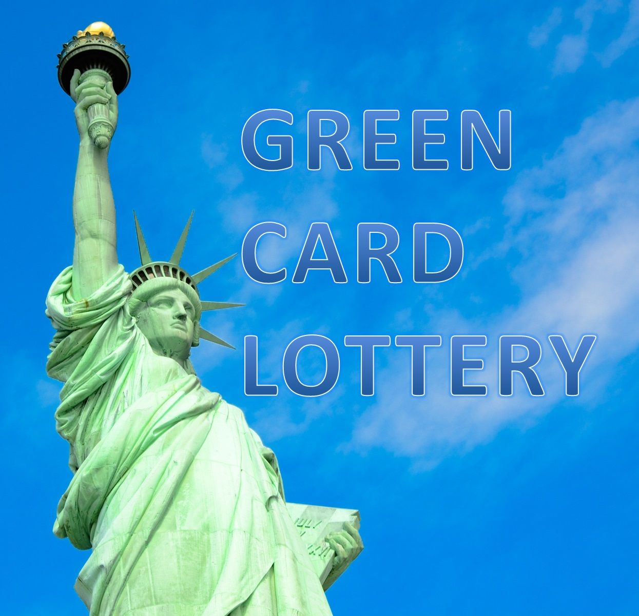Apply For The US Green Card Lottery Program. Get A Chance