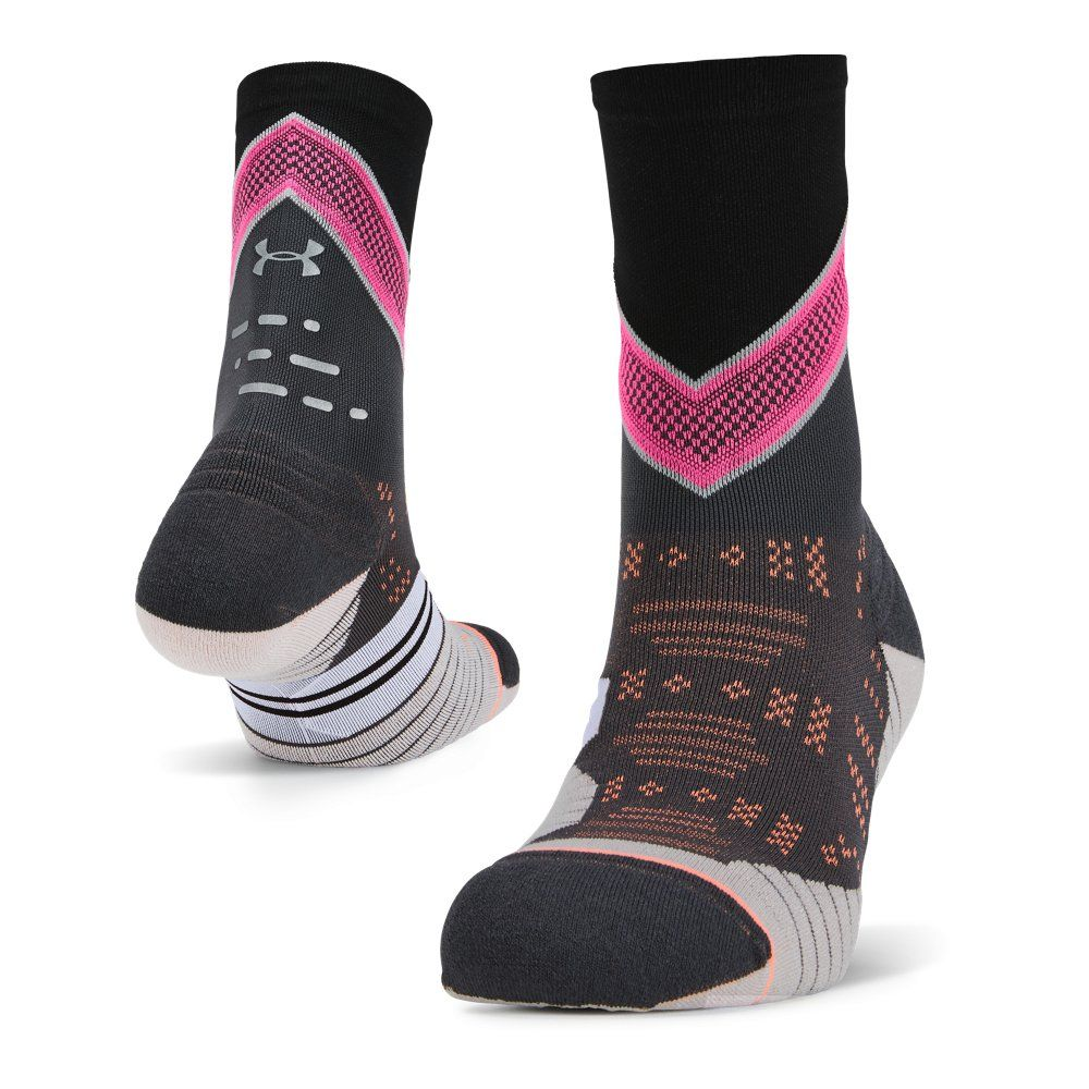 ad6693b2e1 Women's UA x Stance Infinite Run Crew Socks in 2019 | Products ...
