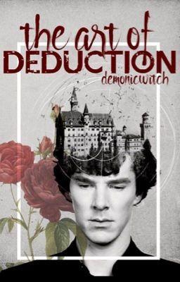 The Art Of Deduction ➢ Sherlock x Reader   Doctor who meme