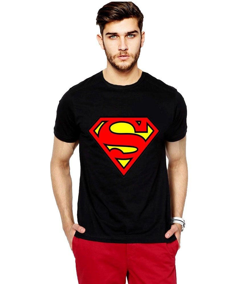 Ilyk-Superman-Men-Black-Printed-SDL848034426-1-c382a.jpg (850×995 ...