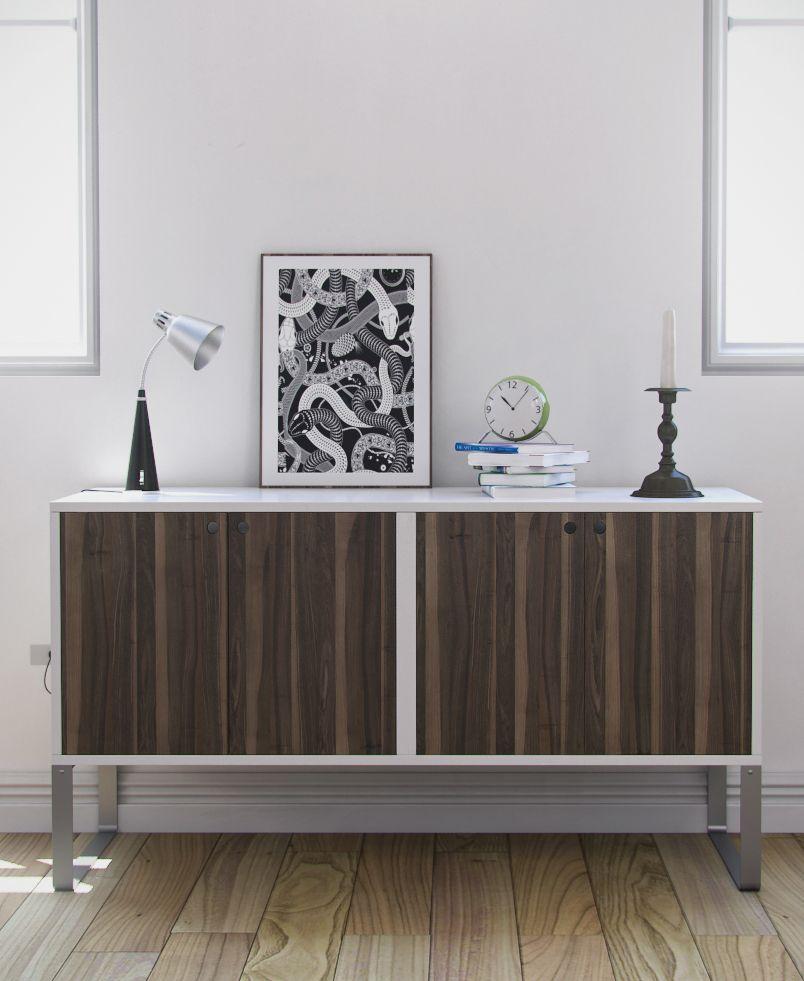 Modern Cabinet free 3d model download – modern cabinet | 3d freebies | pinterest