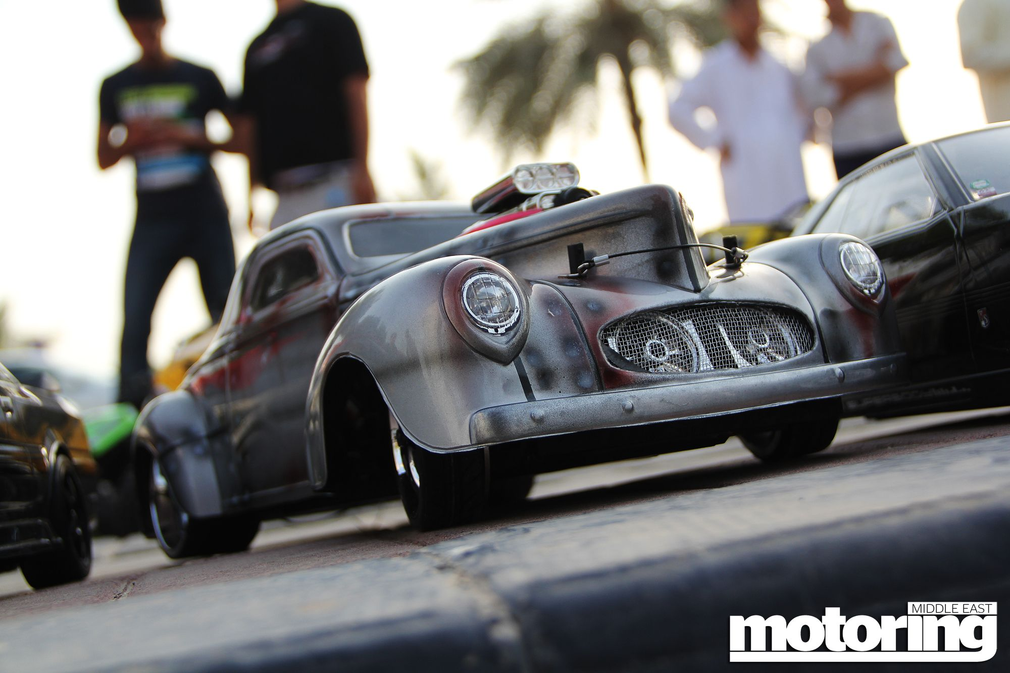 Modified Car Show And Compeion In Dubai Check Out Our