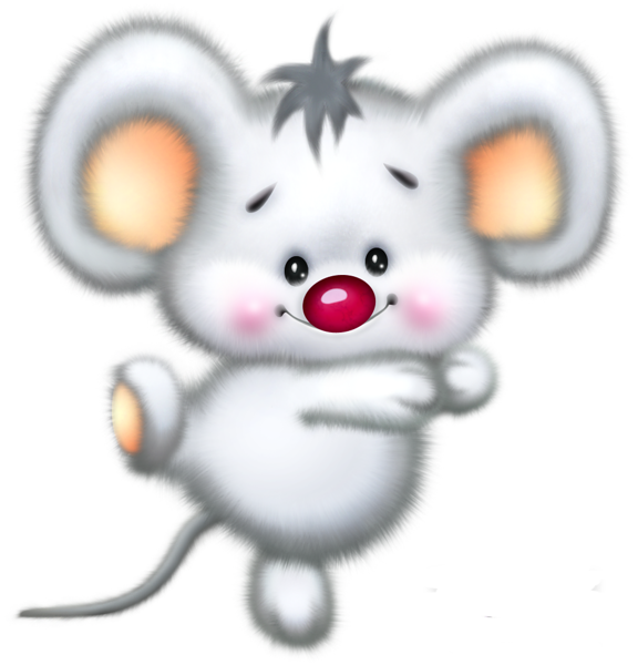 Christmas Mouse Clip Art | Gallery Free Clipart Picture… Cartoons ...