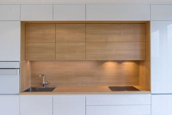 APARTMENT RUDNIK on Interior Design Served