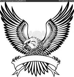 Royalty Free Vector Of Illustration Eagle Emblem Com Imagens