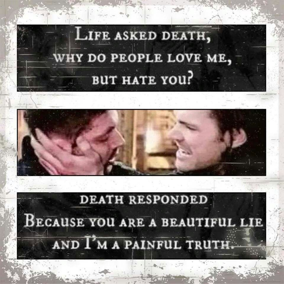 Pin by Raven Myers on Supernatural/SPN Cast A beautiful