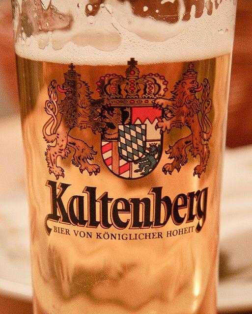 deutsches/Bier