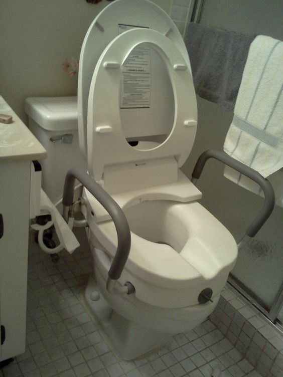 Handicap Toilets Best Toilets For Disability Use At Home With