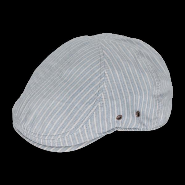 Love this hat shop.  Found them when I was visiting Seattle.  First Shift Cotton Flatcap hat - Goorin Bros Hat Shop