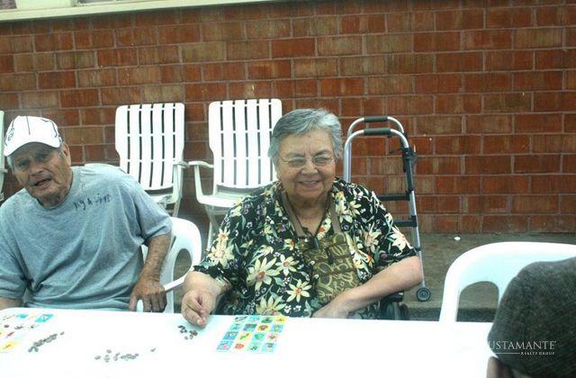Convivencia  Responsabilidad Social BRG Casa Hogar San Vicente de Paul
