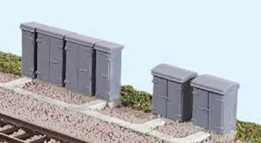 6e3e210b8a1ebd4db5b0c3c1b95a44b6 n scale ratio relay boxes item 257 ebay treinen pinterest,Ebay N Scale Wiring