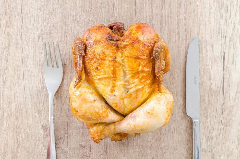 How long does cooked chicken last in the fridge? (With ...