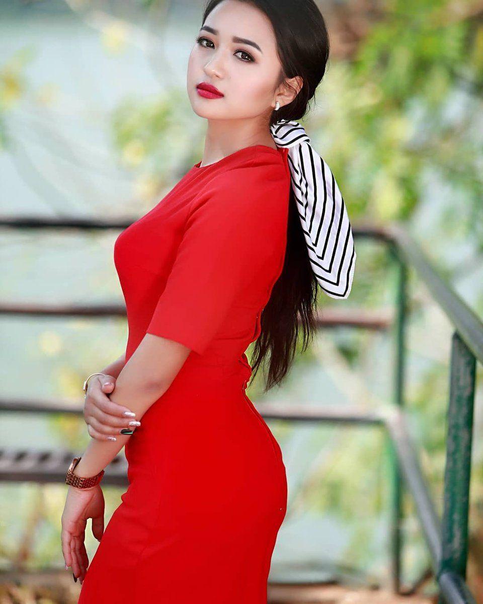Nepali Heroine Model ️ on Twitter | Celebrity pictures ...