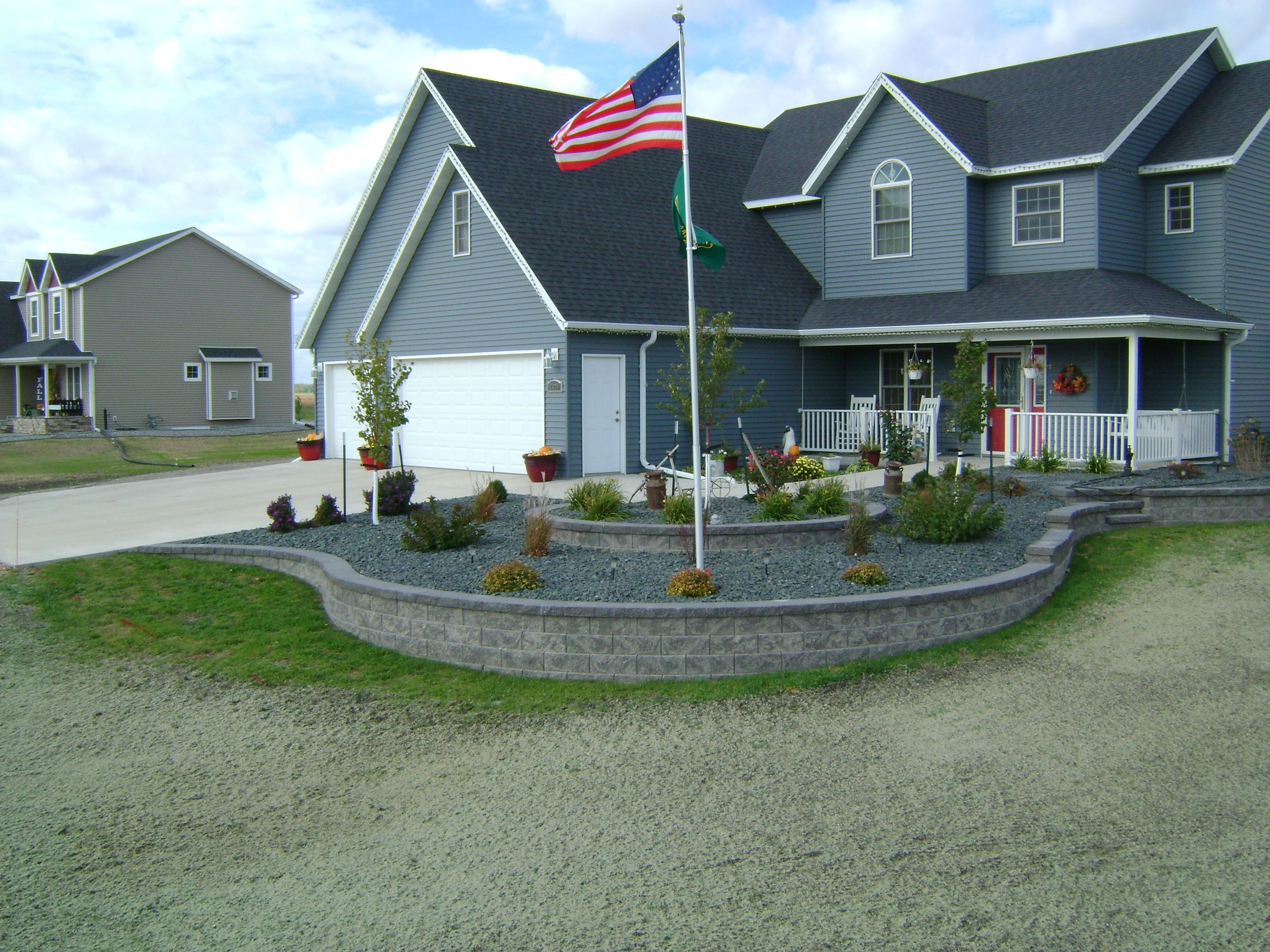 Landscaping Ideas Front Yard Landscaping Design Small Backyard Landscaping Backyard Landscaping