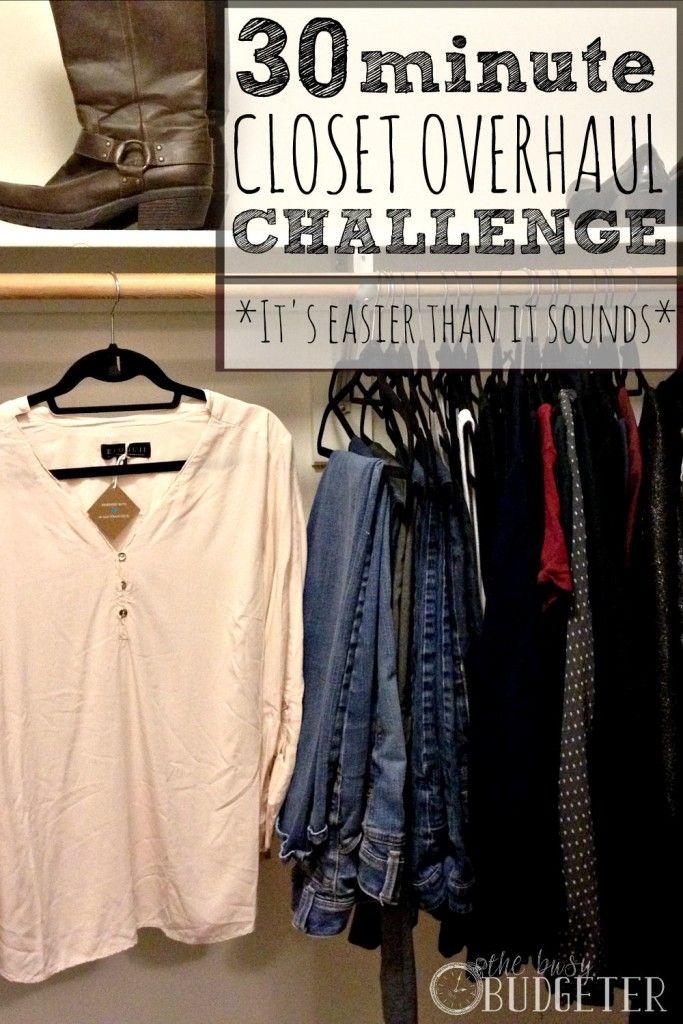 Minimalist Closet Organization Ideas Minimal Wardrobe