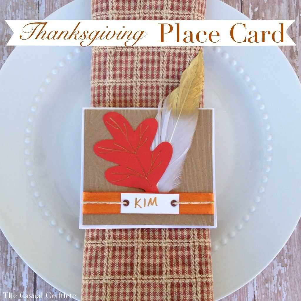 Easy Thanksgiving Table Setting Ideas #thanksgivingtablesettingideas Easy Thanksgiving Table Setting Ideas - Oh My Creative #thanksgivingtablesettingideas