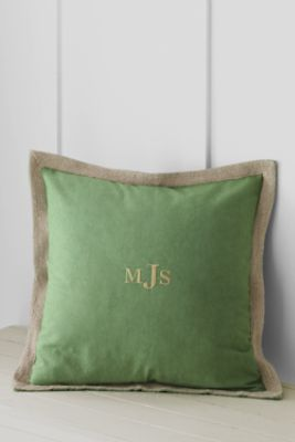 Trim 20 X Decorative Pillow Cover From Lands End