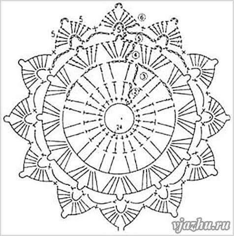 Estrella | tejidos para casa | Pinterest | Estrella, Copos de nieve ...