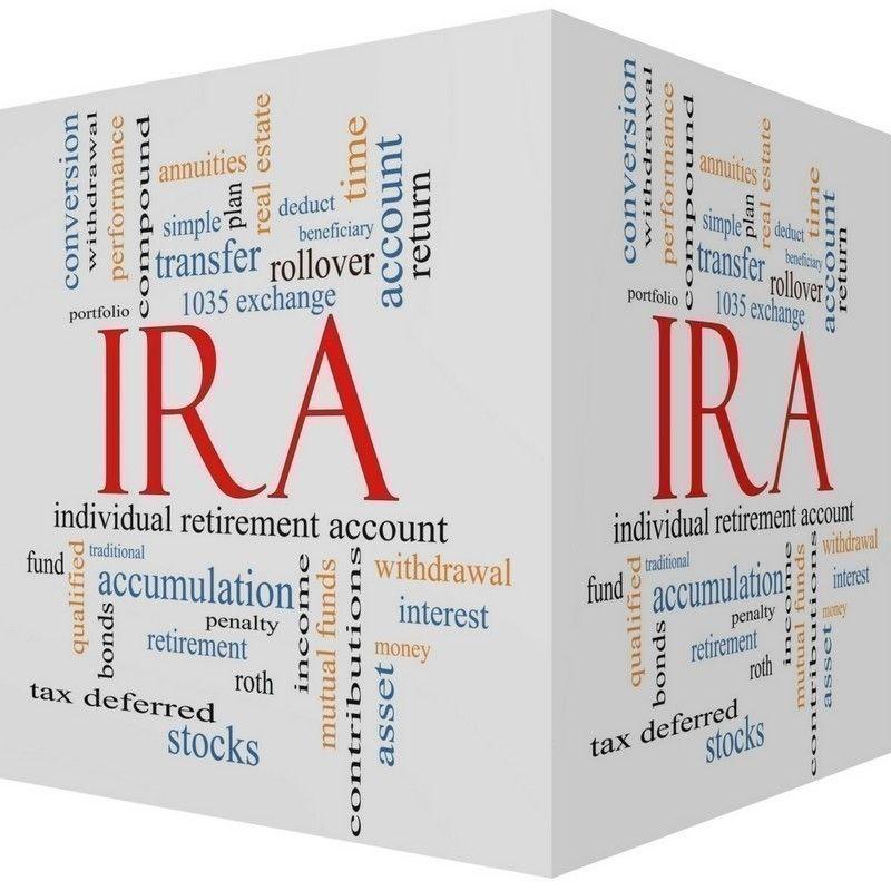 Live webinar selfdirected retirement accounts the