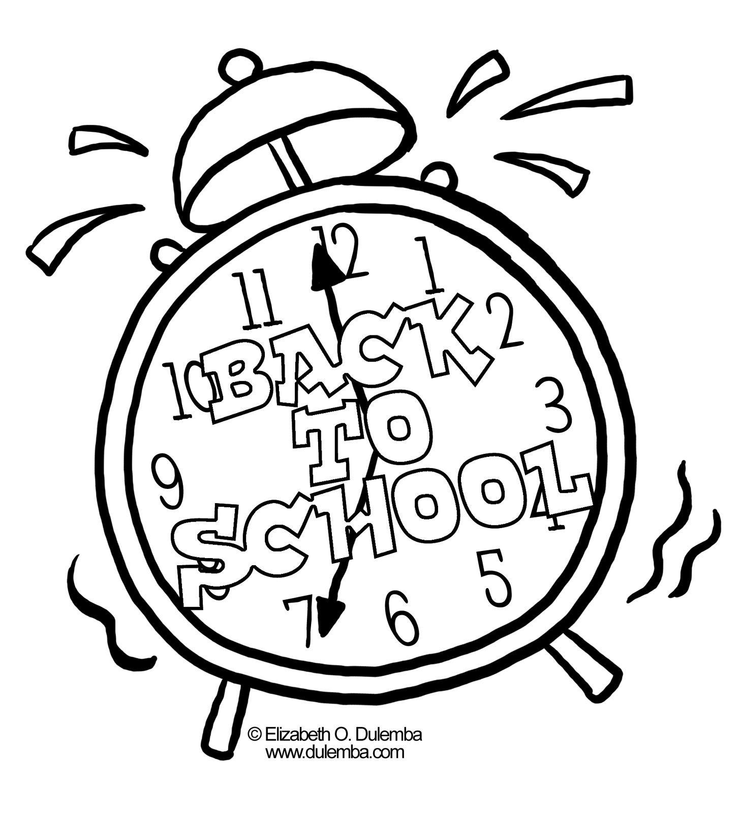 Back 2 S Cool Back To School Dibujos Y Dibujos Para Colorear