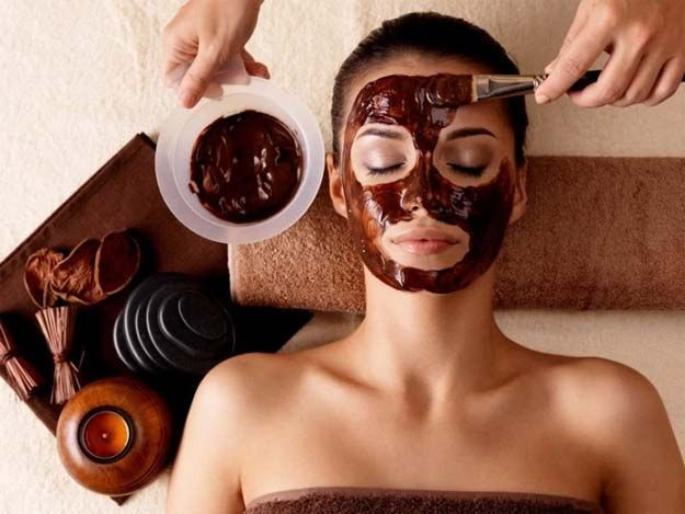 Diy facials to try at home today anti stress face mask you can diy facials to try at home today anti stress face mask you can make yourself solutioingenieria Images