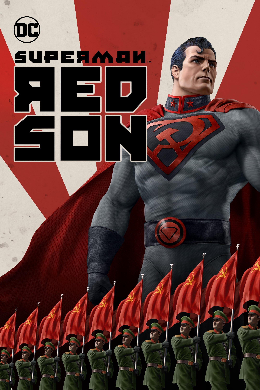 Superman Entre A Foice E O Martelo 2020 Superman Filmes Filmes Hd