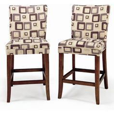 @Overstock   Complete Your Bar Or Dining Room With An Upholstered Pub Chair  Featuring A