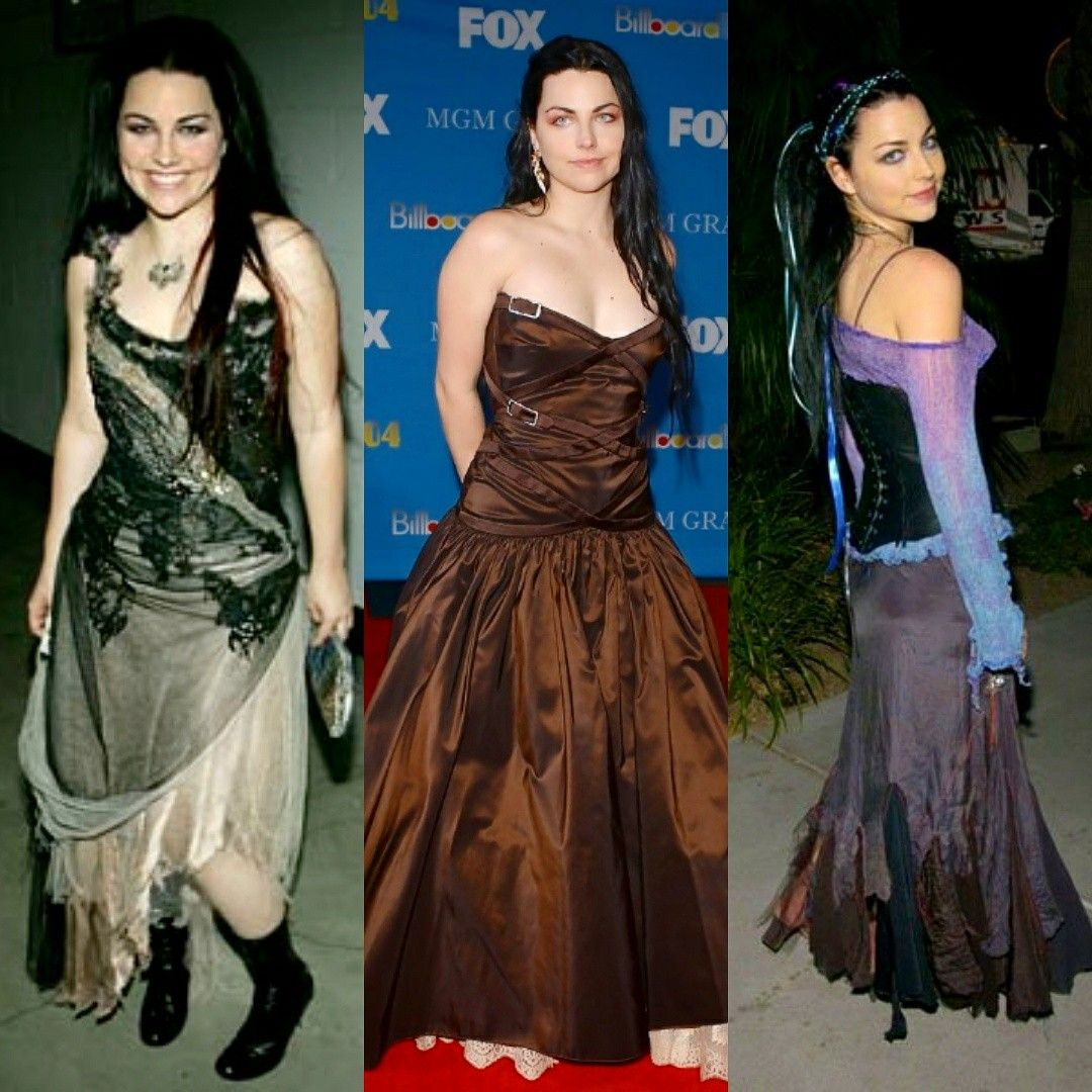 57 best Amy Lee Outfits images on Pinterest Amy lee evanescence 44