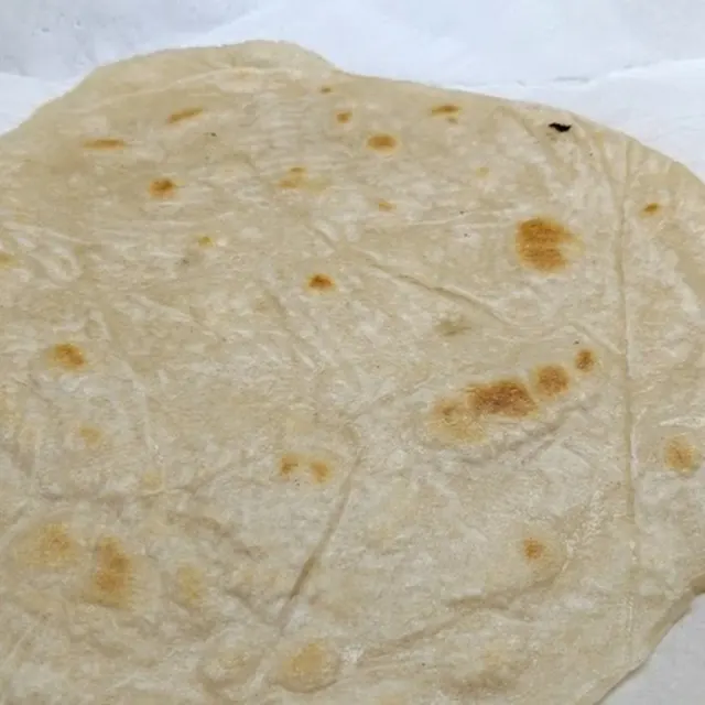 Gluten Free Rice Flour Tortillas Recipe in 2020 Food