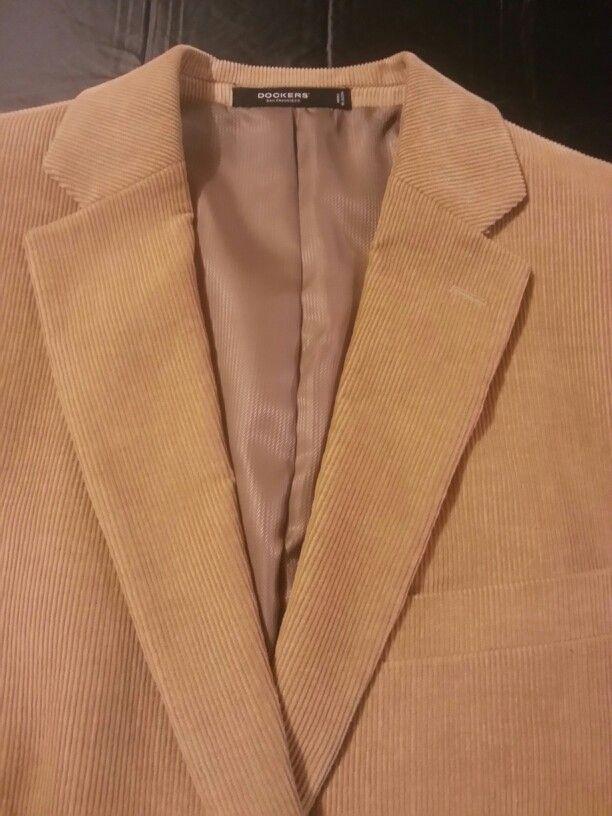 Dockers corduroy jacket