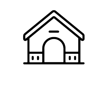 Bungalow Icon In Android Style This Bungalow Icon Has Android Kitkat Style If You Use The Icons For Android Apps We Recommend Us Android Icons Icon Icon Pack