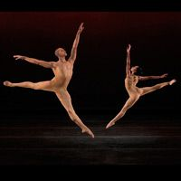 Were alvin ailey naked have hit