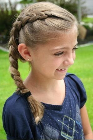 http://www.hairstyles-haircuts.com , 50 Best Little Girls Hairstyles Ideas | FashionWTF ✿. ✿ ☂. ☺
