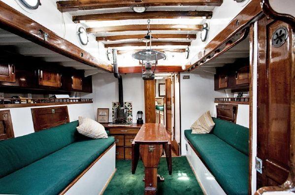Sandeman Yacht Company Ltd Poole Dorset