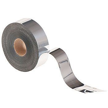 Amazon.com : Silver Metallic Streamers (1 Inch X 400 Feet Roll) : Childrens Party Streamers : Toys & Games
