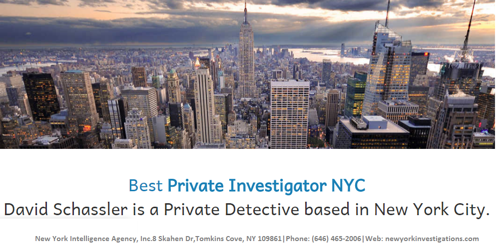 A New York Private Investigators agency always protects the