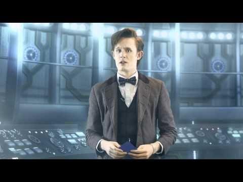 Ask The Doctor — Episode William Hartnell — SEASON PREMIERE!