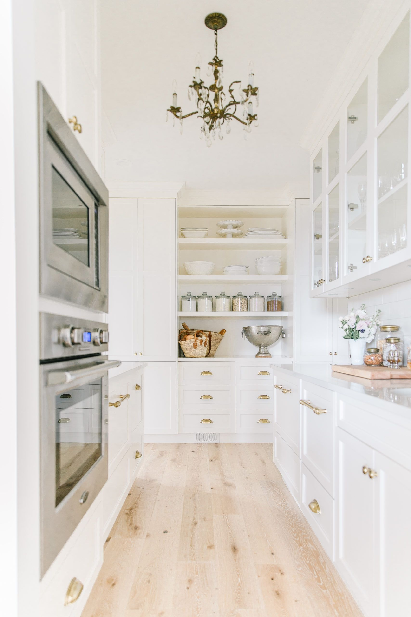 Our Pantry Reveal - Fraiche Living