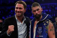 "Anthony Joshuas offer to Tony Bellew revealed before David Haye win -  The world heavyweight champion offered to help his fellow boxer prepare for the rematch - which Bellew won via a fifth-round stoppage.  The eagerly-anticipated showdown sold out Londons O2 Arena as the Liverpudlian fighter once again upset the odds to claim victory.  In the build-up to the fight Joshua offered to join Bellews camp to help him prepare.  But the 35-year-old turned down the help in hand as he did not want to step into the ring with such a frightening opponent.  Related articles   Tony Bellew retirement: Eddie Hearn makes stunning admission   Bellew vs Haye 2: Johnny Nelson issues Tony Bellew stern advice  GETTY  Anthony Joshua offered to help Tony Bellew prepare for his fight with David Haye  He texted me about nine weeks ago and offered to help me prepare for Haye  Tony Bellew  ""He texted me about nine weeks ago and offered to help me prepare for Haye Bellew said.  I was like: 'Boy you're crazy!'  ""Just help me? I don't need that in my life.  Six foot five full of muscle with energy and speed. I do not need that problem.""  Tony Bellew next fight: Who could face the Bomber next?  Sat May 5 2018  Tony Bellew has defeated David Haye once again  but who could he face next?  REUTERS  1 of 8  Who could Tony Bellew fight next?  Bellew is now considering his future following the win against Haye.  He has since called out Andre Ward and Tyson Fury but ruled out any potential bout with Joshua.  It's never happening so there's no point in even talking about it"" Bellew added.  Meanwhile Joshua explained that he would be afraid of sparring with Bellew because of their close relationship.  GETTY  Bellew beat Haye via a fifth-round stoppage  ""Do you know what it is? It's like with [Dereck] Chisora as well there's love there"" Joshua said.  ""There's a lot of respect there. I wouldn't even be able to spar him.  Promoter Eddie Hearn added: Theres only one things thats certain and thats he isnt fighting AJ.  BetterNews.info - news website  The post Anthony Joshuas offer to Tony Bellew revealed before David Haye win appeared first on BetterNews.info - news website."