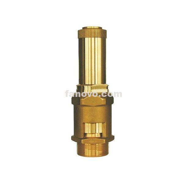 FS16216 2'' BSP Brass Pressure Gas Free Discharge Safety