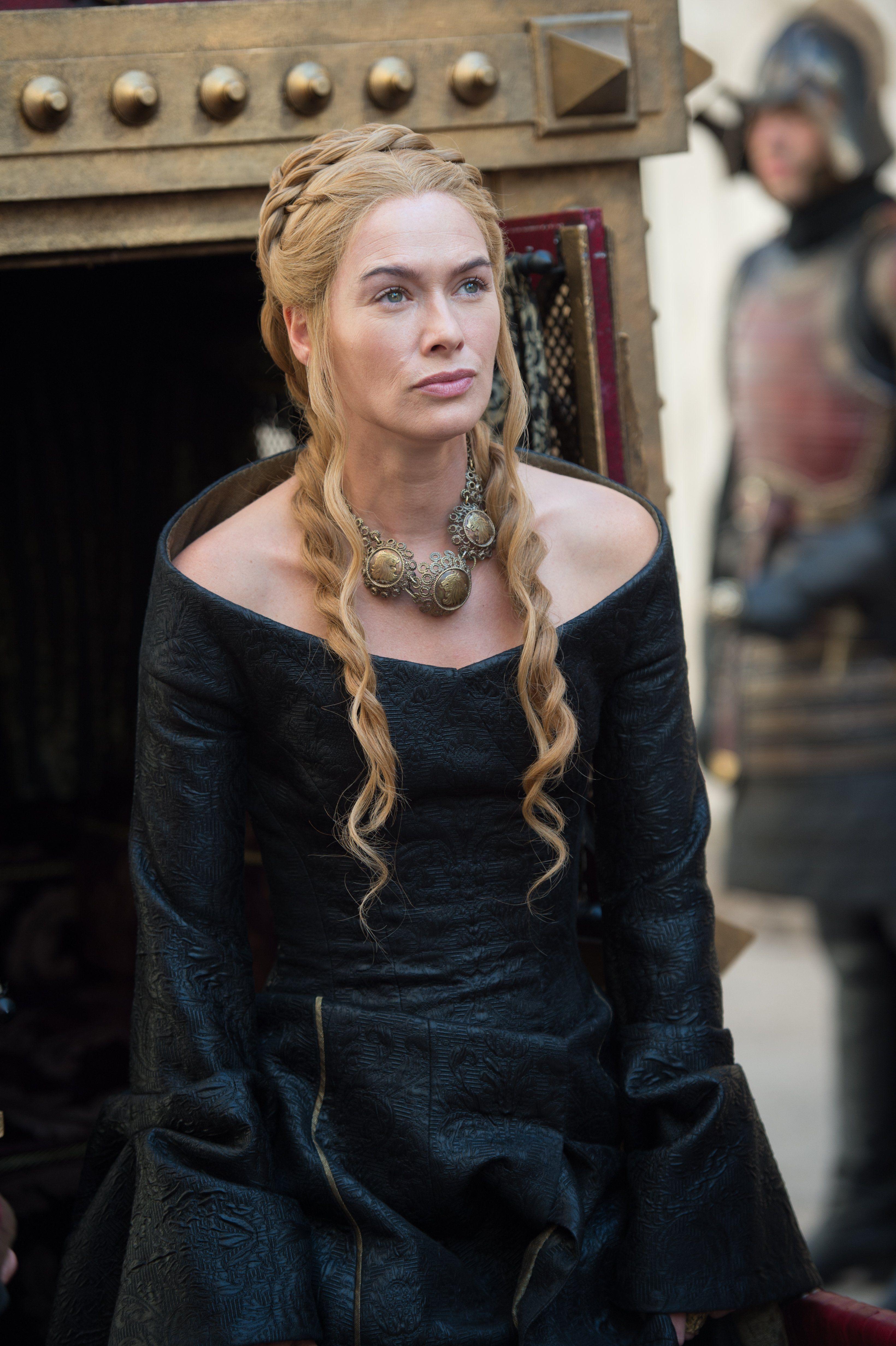 Game of Thrones Season 5 Episode 1 Costumes de cinéma