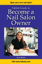 Become a Nail Salon Owner