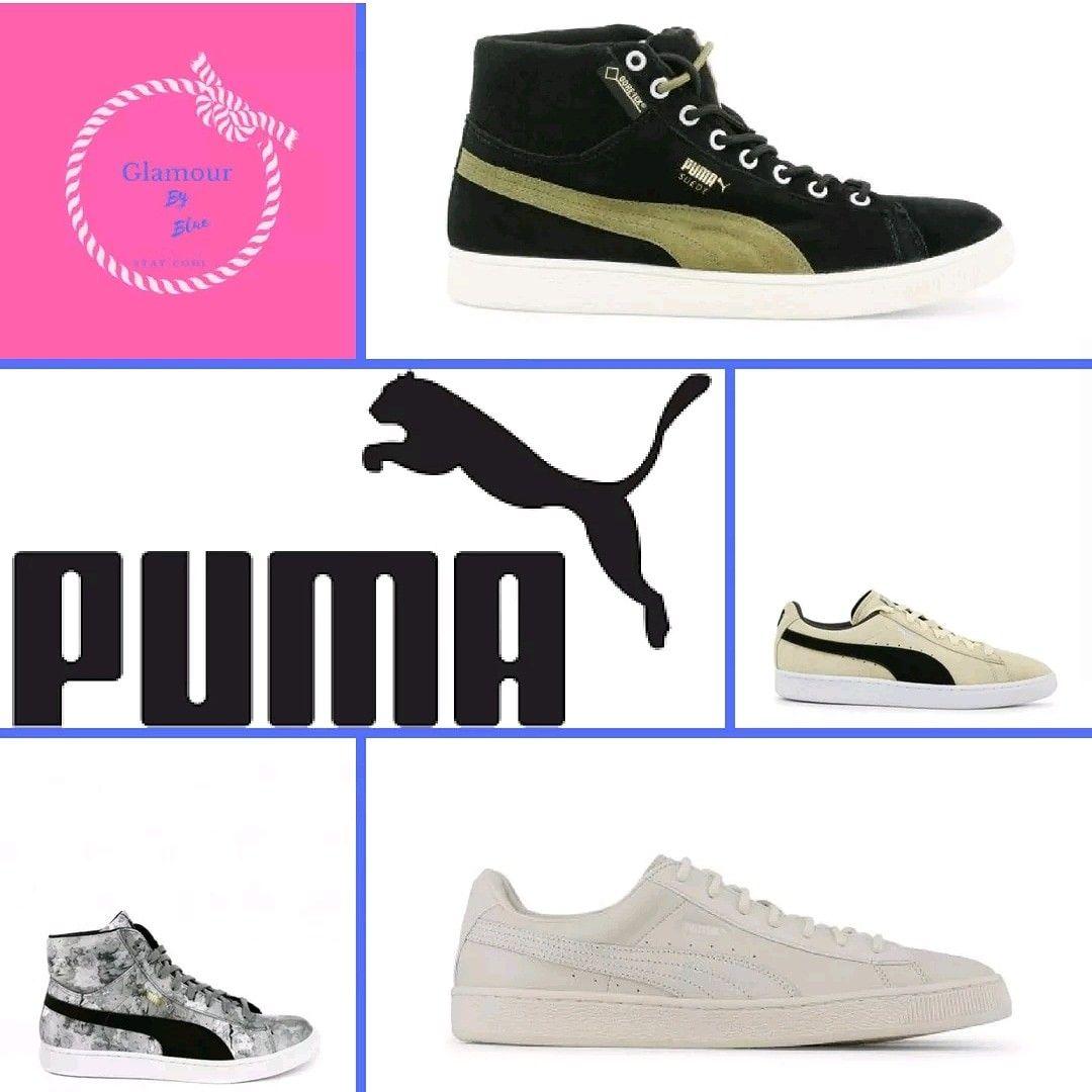Praticità E Stile Stile Sono Firmati Puma