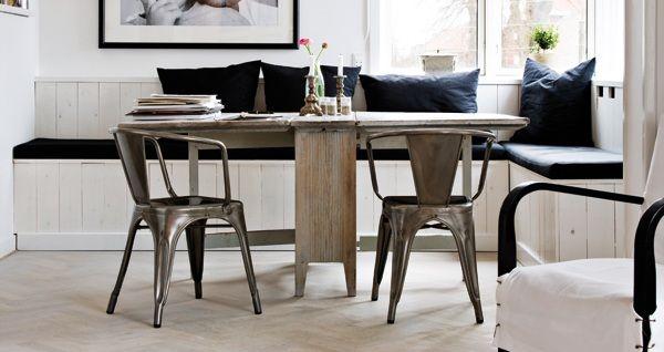 Bancos esquineros para la cocina9 esquineros cocina dining room design dining y dining room - Bancos de cocina esquineros ...