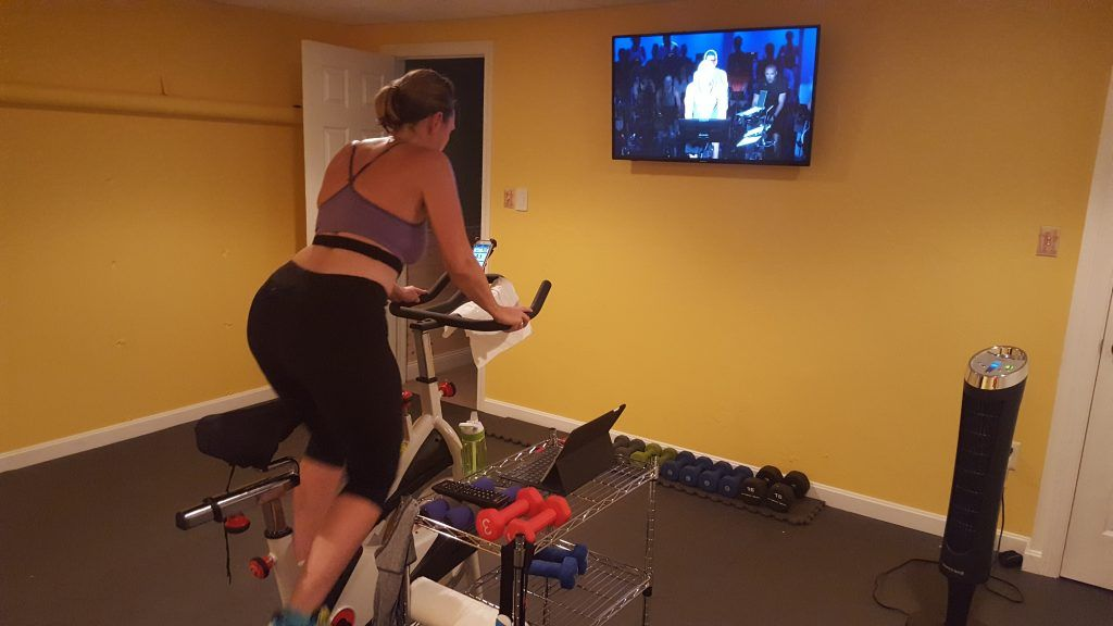 My 12 Month Peloton App Review Using The App Without The Bike Peloton Bike Bike Peloton